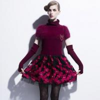 Cheap Small fragrant lace dress for sale