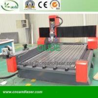 Cheap 4.5kw Stone Marble Granite Engraving Cutter wholesale