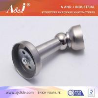 Cheap cabinet hinge High quality stainless steel floor spring door stopper for sale
