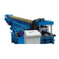 Buy cheap Roofing Panel C Channel Roll Forming Machine, C Purlin Forming Machine from wholesalers
