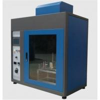 Cheap Plastic Flammability Glow Wire Tester for sale