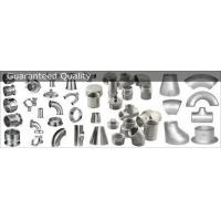 Buy cheap Stainless Steel Fittings from wholesalers