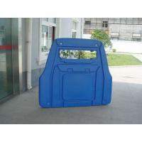 China Durable Rotomolding Plastic Car Roof Cover for Engineering Car Truck ATV Forklift Tractor on sale