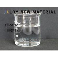 China Silica sol on sale