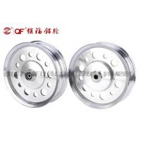 Cheap Factory direct motorcycle aluminum wheel scooter wheel wholesale