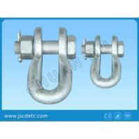 Cheap Anchor Chain Shackle for Transmission Line wholesale