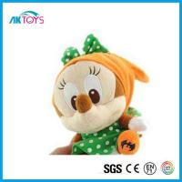 Cheap Popular Halloween Duck Plush, Soft Halloween Duck Toy And Stuffed Toy for sale