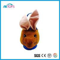 Cheap Wholesale Halloween Rabbit Plush Toy, Soft Halloween Toy And Stuffed Toy For Hot Sell for sale