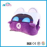 Cartoon Electric Warm Handbags, Cartoon Electric Hot Water Bag Safety And Cute