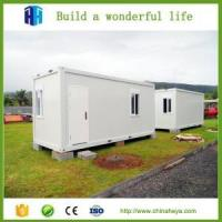 Cheap prefabricated shipping container dormitory house malaysia prices for sale