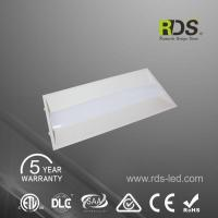 Cheap Commercial 2 X 4 Troffer Lights LED Drop In Fixtures for Celling for sale