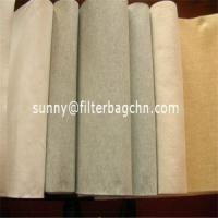 Cheap Non-woven Acrylic Needle Punched Felt for Sintering for sale