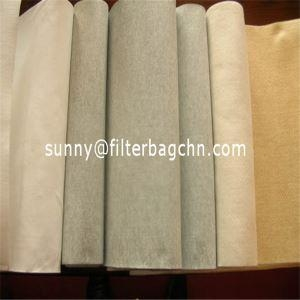 China Non-woven Acrylic Needle Punched Felt for Sintering