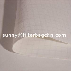 China Polyester Antistatic Fabric