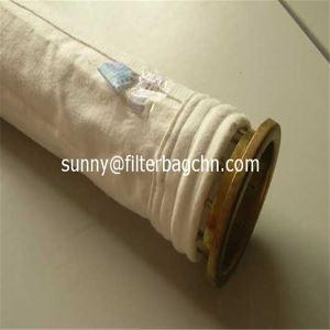 China PTFE Membrane PTFE Filter Bags for Dust Collection System