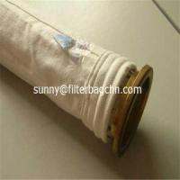 Buy cheap PTFE Membrane PTFE Filter Bags for Dust Collection System from wholesalers