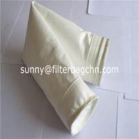 Quality Polyester Filter Bags for Dust Collector Used in Cement Industry wholesale