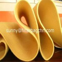 Cheap High Temperature Insulation Polyimide Filter Cloth for sale