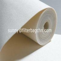 Cheap High Temperature PPS Needle Felt for Coal Fired Boiler for sale