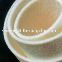 Cheap High Tensile Strength PTFE Membrane PPS Filter Cloth for sale