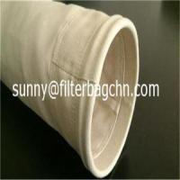 Buy cheap High Filtration Efficiency PPS Bag Filters with PTFE Membrane for Dust Collection from wholesalers