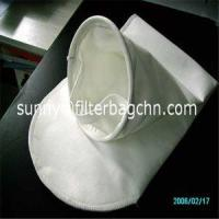 Cheap High Efficiency Liquid Polypropylene Filter Bags for Water Treatment for sale