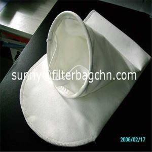 China High Efficiency Liquid Polypropylene Filter Bags for Water Treatment
