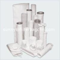 Cheap Liquid Non-woven PP Filter Bags for Filter Press for sale