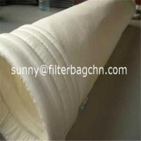 Buy cheap PTFE Membrane Polyester Filter Bags for Baghouse from wholesalers