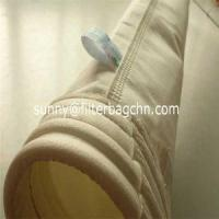 Buy cheap Non-woven Waterproof Polyester Filter Bags for Bag House from wholesalers