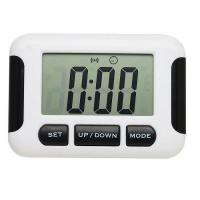 China PM-538 4 in 1 digital timer with count down, clock, bell and Temperature Digital Timer on sale