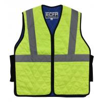 Buy cheap Cooling Vest Hi Vis from wholesalers