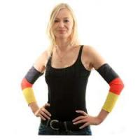 Cheap Germany Football Tattoo Sleeves for sale