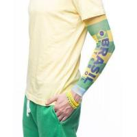 Cheap World Cup Euro Cup Mesh Temporary Tattoo for sale