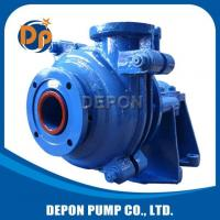 6 Inches Inlet Slurry Pump With Motor Drive Type OEM