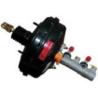 6480 Vacuum Booster With Brake Master Cylinder