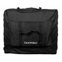 Cheap Oakworks Essential Carry Case, Black, X-Large, 2 Pound for sale