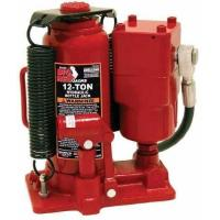 Cheap Torin Big Red TA91206 Air Hydraulic Bottle Jack, 12 Ton Capacity for sale