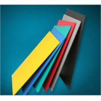 China high density pvc waterproof foam board on sale