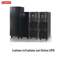 Buy cheap 3phase in 3phase out Online UPS Power supply from wholesalers