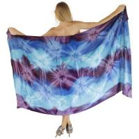 Cheap Fashion Pareo Island Hawaiian Sarong Wrap for sale