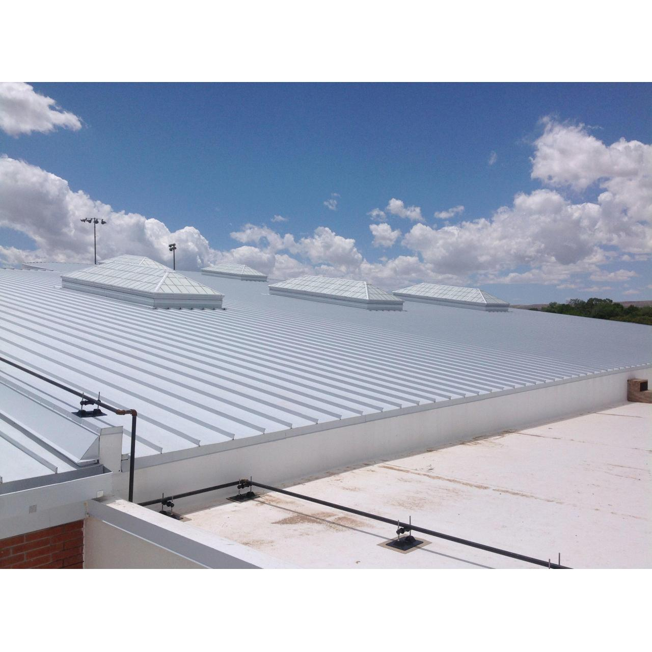 High Desert Roofing
