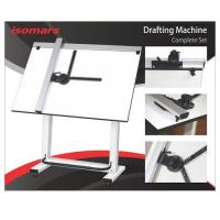 Buy cheap Isomars Drafting Machine - Complete Set from wholesalers