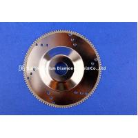 Cheap Electroplated segment cup grinding wheel for sale