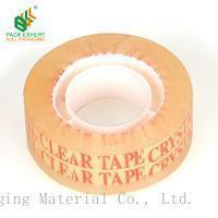 China SHENZHEN BULL crystal easy tear stationery tape on sale