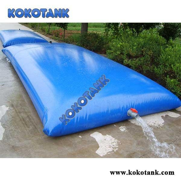 China KOKO-DWT KOKO China Factory Supply Collapsible Water Storage Tank