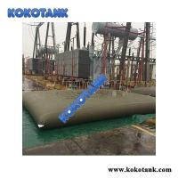 Buy cheap KOKO-FOT KOKO High quality fuel oil storage tank/above ground fuel storage tank with high quality from wholesalers