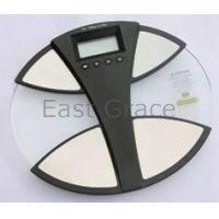 Buy cheap fat water scale CS-369 from wholesalers
