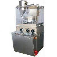 Buy cheap Rotary Tablet Press Machine EG-ZPY100 from wholesalers