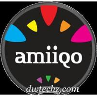 Amiiqo/N2 Elite NFC Toy Emulator for Switch, WIIU and NEW3DS